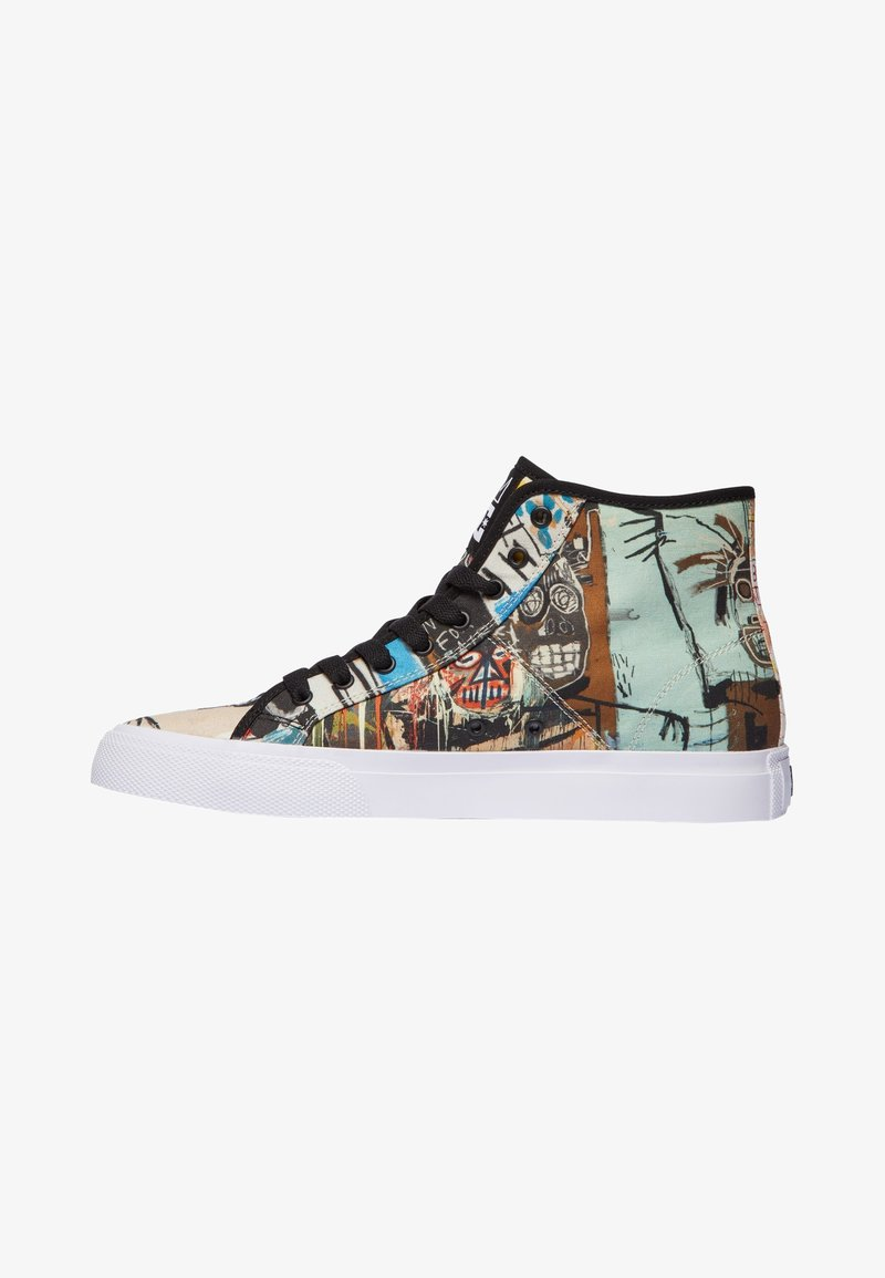 DC Shoes - Sneakers alte - multi