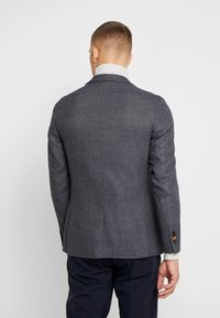 Jack & Jones PREMIUM - JPRROTTERDAM BLAZER SLIM FIT - Blazer jacket - dark navy - 2