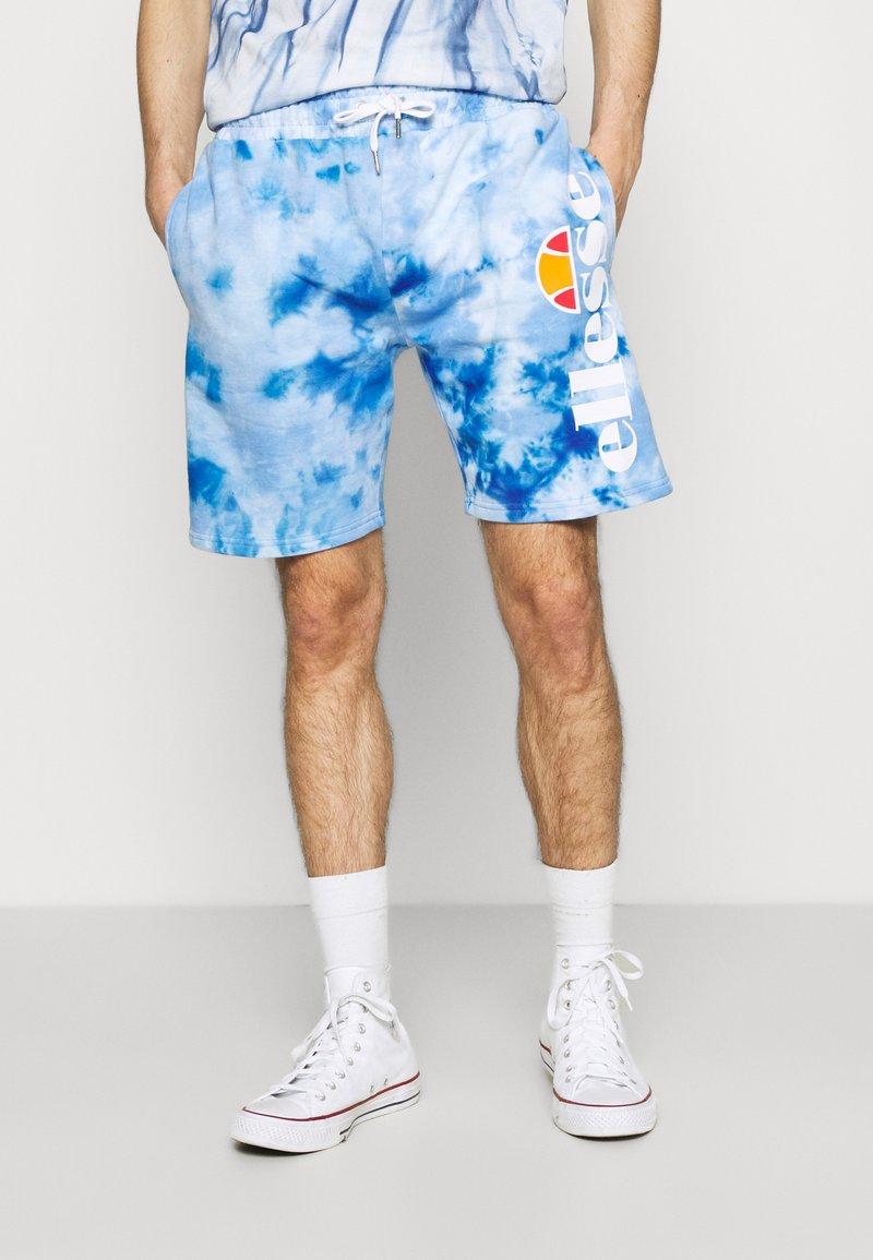 Ellesse - BOSSINI TIE DYE  - Shorts - multi coloured