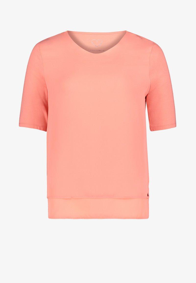 Betty Barclay - Blouse - shell pink