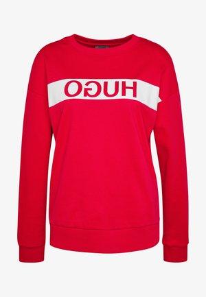 NACITA - Sweatshirt - open pink
