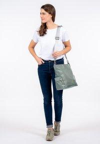 SURI FREY - MARRY - Across body bag - mint - 0