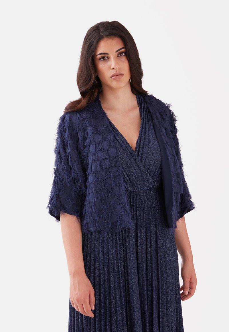 Fiorella Rubino - Blazer - blu