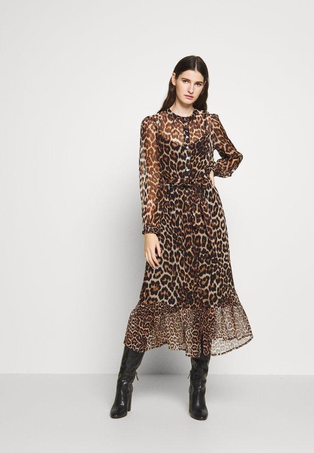 TALITHA DRESS - Vapaa-ajan mekko - wild cat