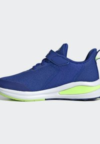 adidas Performance - FORTARUN RUNNING SHOES 2020 - Neutral running shoes - blue - 6