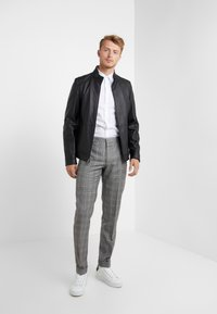 CC COLLECTION CORNELIANI - Trousers - light grey - 1