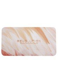 Make up Revolution - FLAMINGO MINI TRIO BLUSH OH MY BLUSH - Face palette - oh my blush - 2