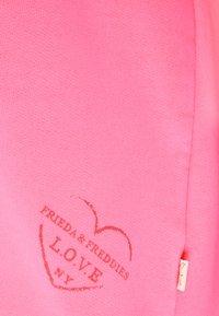 Frieda & Freddies - Sweatshirt - neon pink - 2