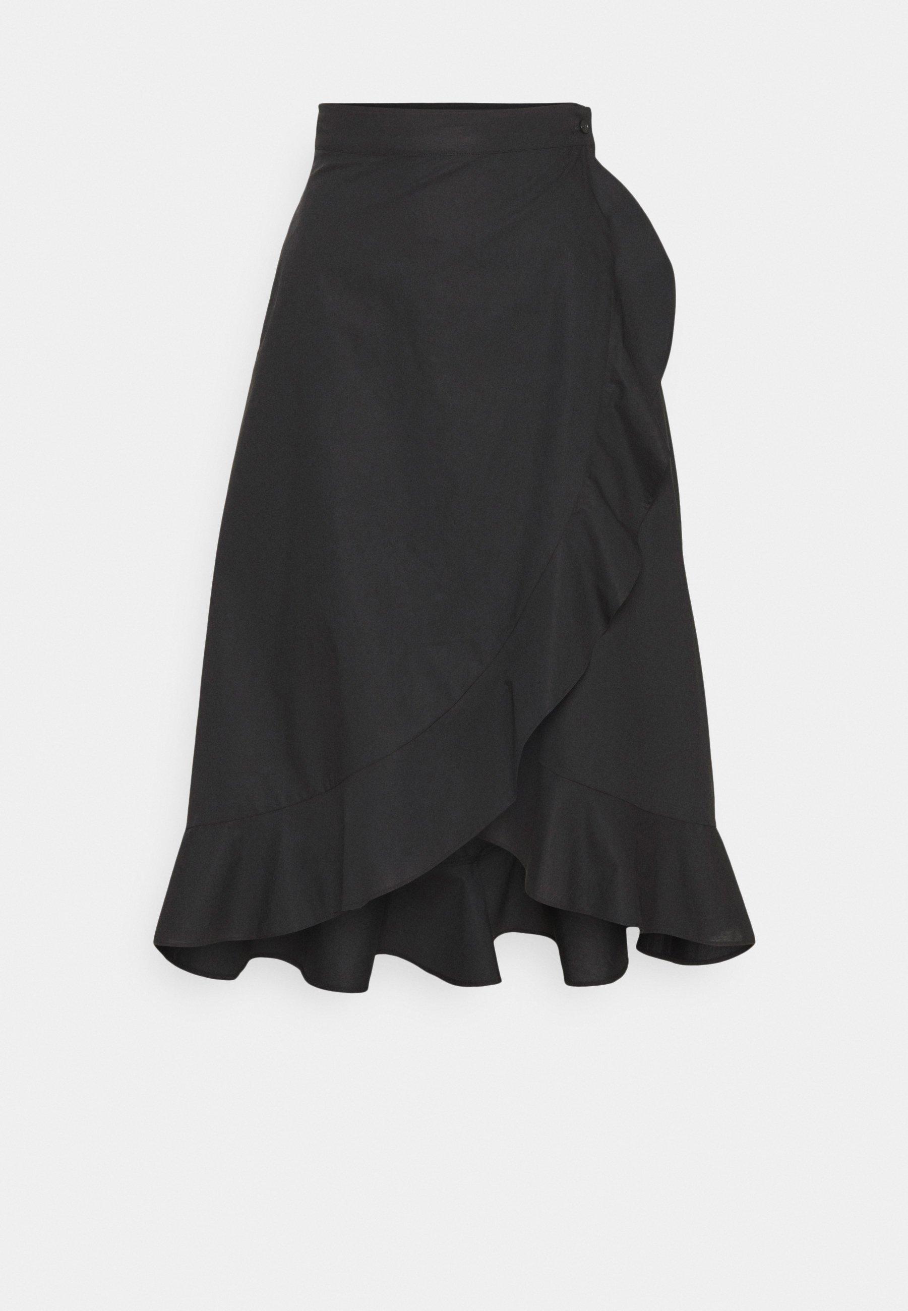 Femme SCETTICO - Jupe trapèze