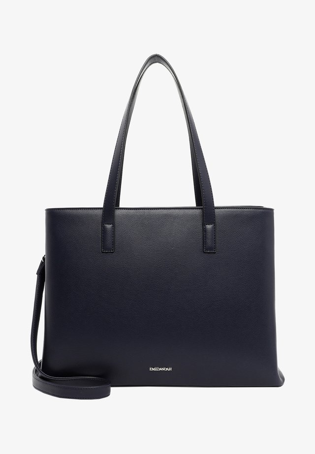 DUNJA - Shopper - blue 500