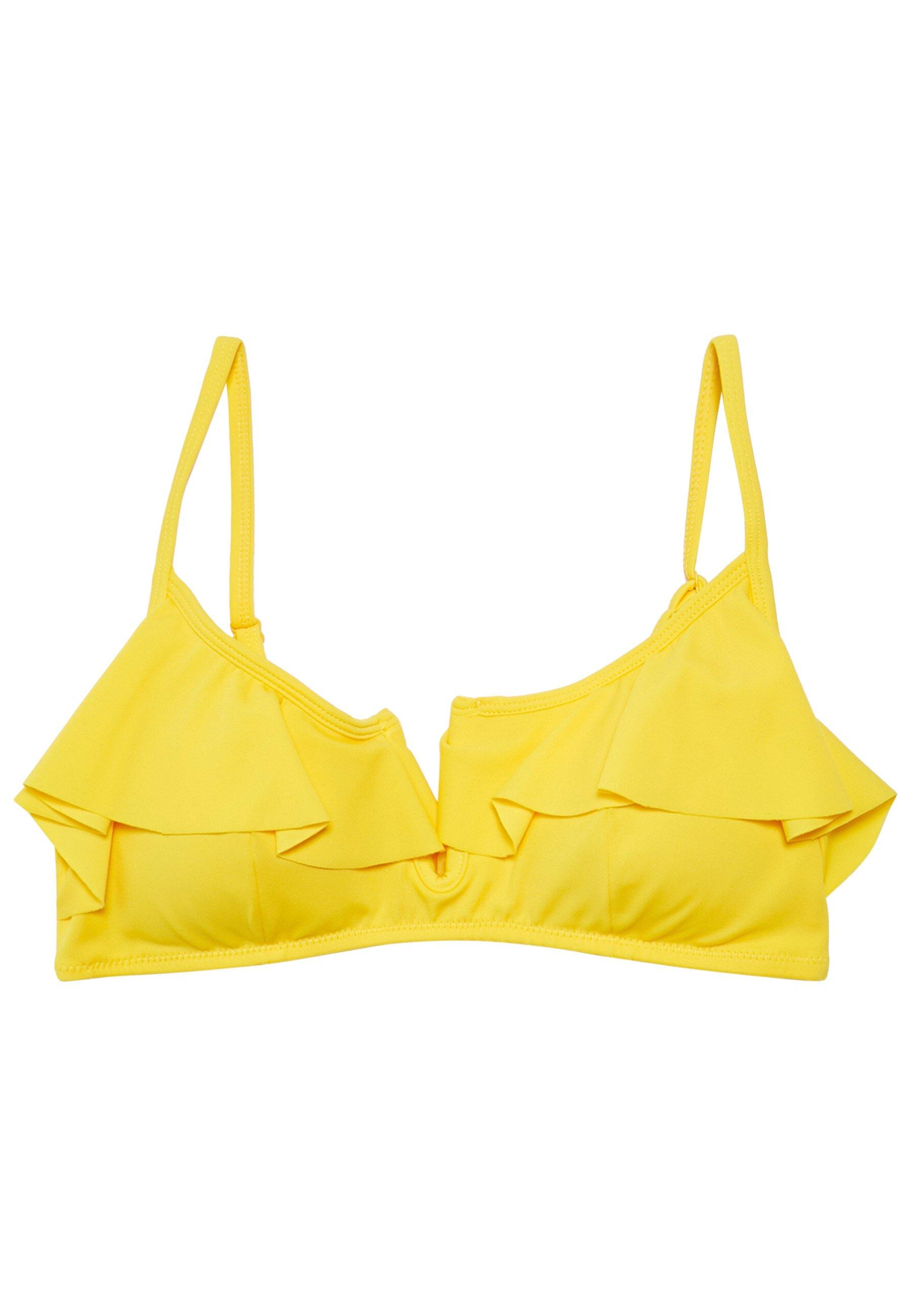 Donna Bikini pezzo sopra