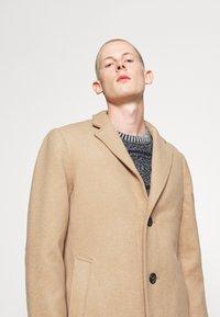TOM TAILOR - Classic coat - beige - 4