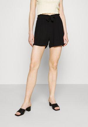 VIMESA TIE - Shorts - black