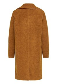 ONLY - Classic coat - pumpkin spice - 5