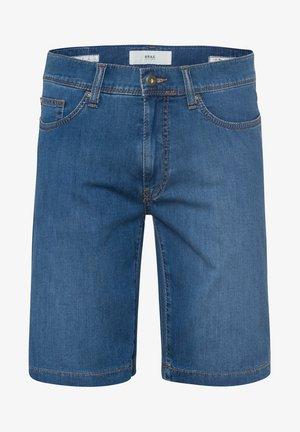 STYLE BALI - Jeans Shorts - blue