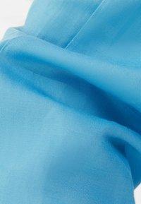 Bershka - Trousers - turquoise - 5