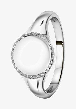 Ring - zilver