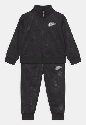 MINI ME SET - Training jacket - black