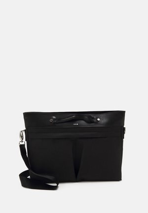 COSMOS LAPTOP BAG UNISEX - Taška na laptop - black