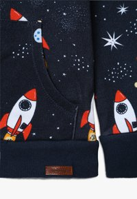 Walkiddy - Mikina na zip - dark blue - 8