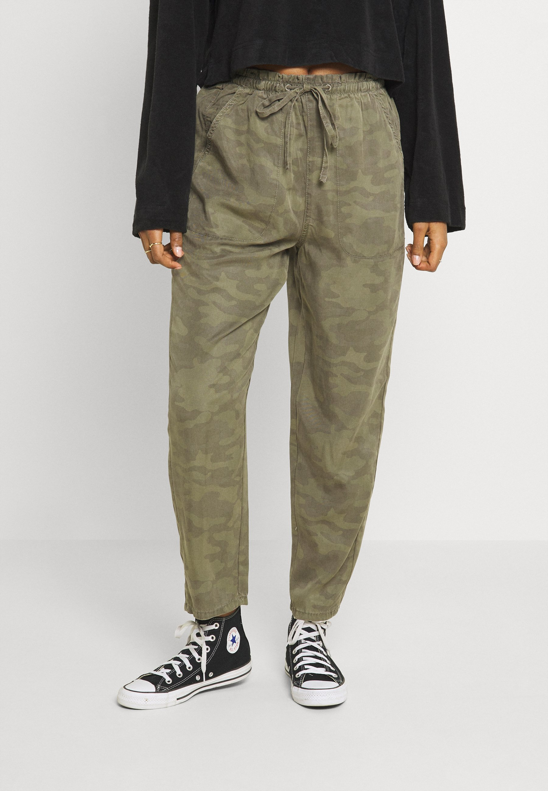 Women BEACH PANT - Trousers