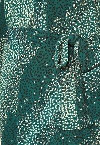 Vero Moda - VMBIBI DRESS  - Shirt dress - ponderosa pine - 5