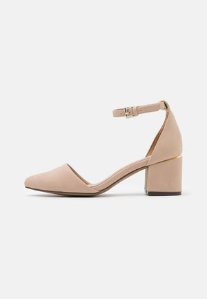 DRIZZY - Escarpins - medium beige