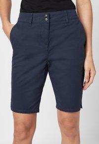 Next - KNEE - Shorts - blue - 0
