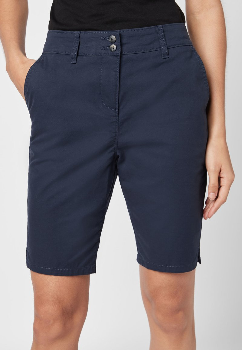 Next - KNEE - Shorts - blue