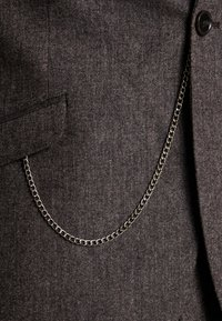 Shelby & Sons - NEWTOWN SUIT - Completo - dark brown - 11