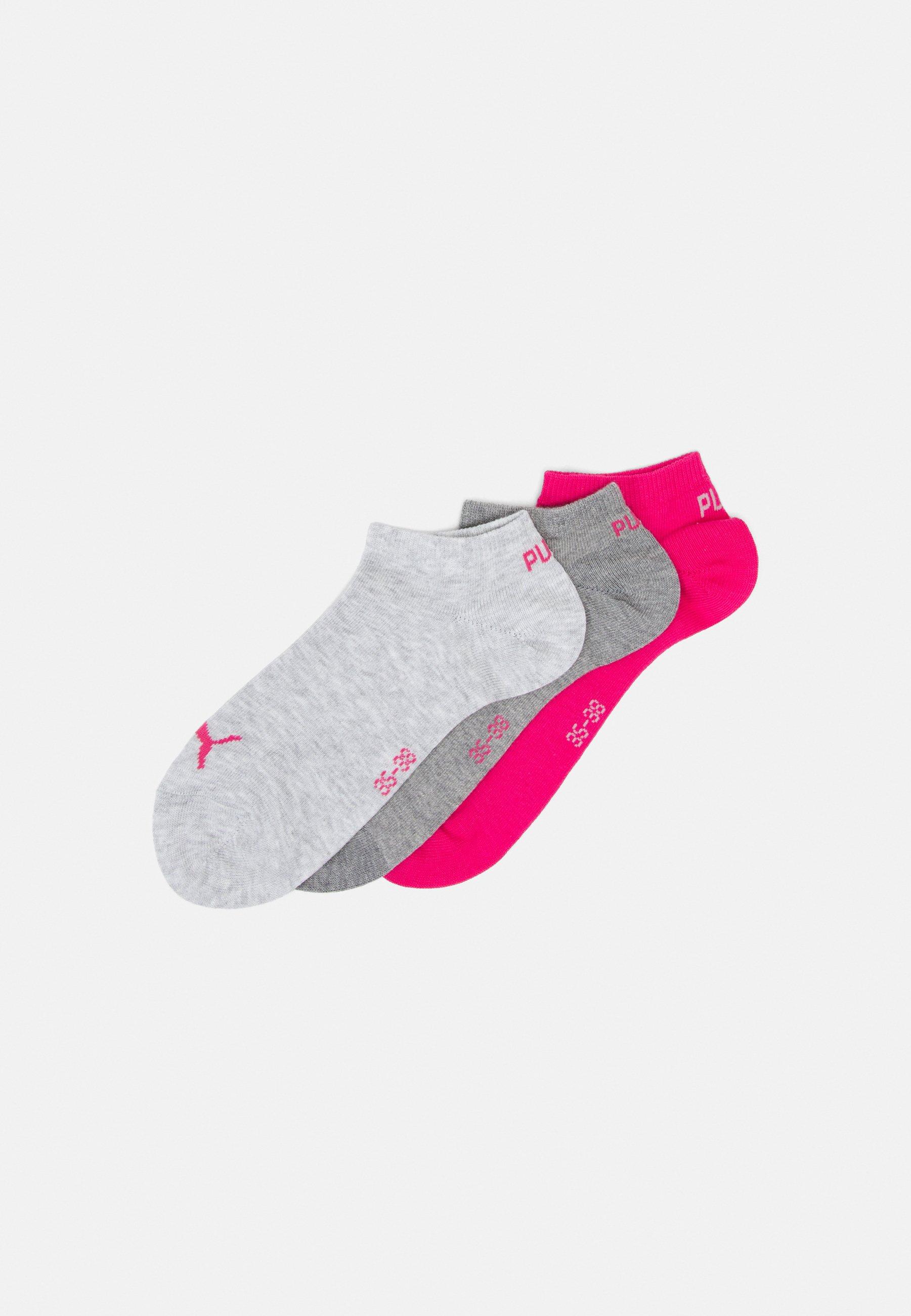 Women SNEAKER 3 PACK UNISEX  - Trainer socks