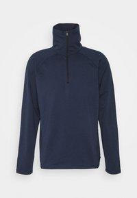 O'Neill - CLIME - Fleecepullover - ink blue - 4