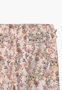 Hust & Claire - TEODORA BABY - Pantalon classique - white sand - 3