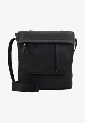 ROYAL OAK SHOULDERBAG - Across body bag - black