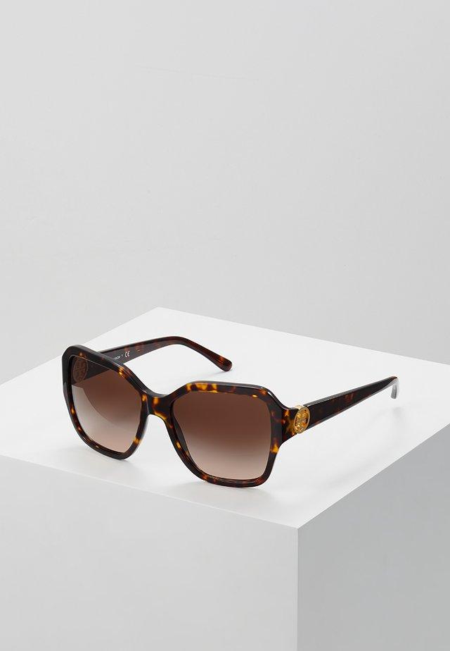 Sunglasses - dark tort