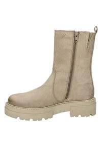 Nelson - Classic ankle boots - taupe - 5