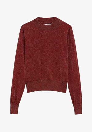 FETE - Pullover - rouge