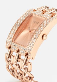 Guess - Hodinky - rose gold tone - 1