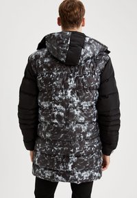 DeFacto - Winter coat - black - 1
