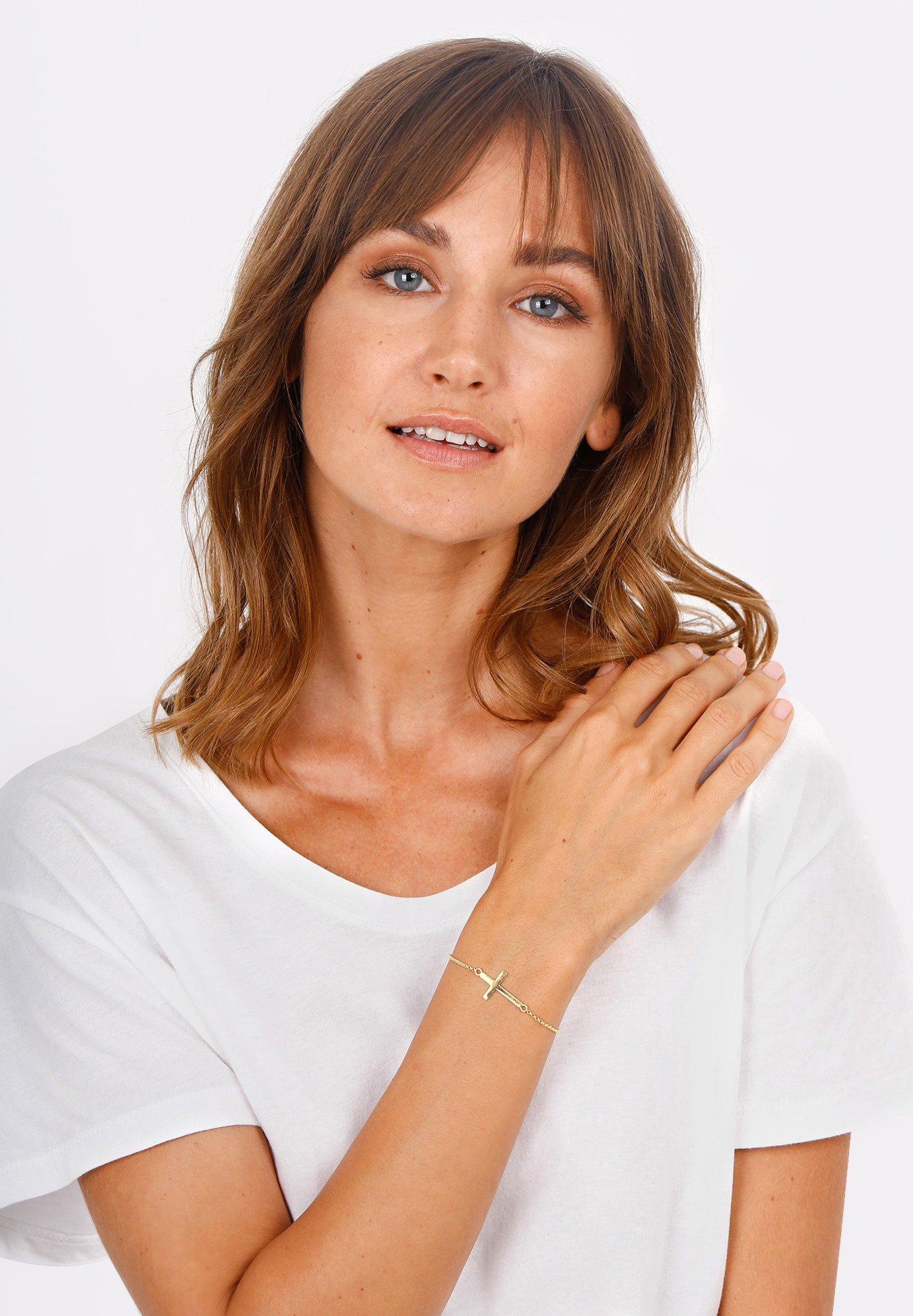 Femme CROSS BASIC - Bracelet