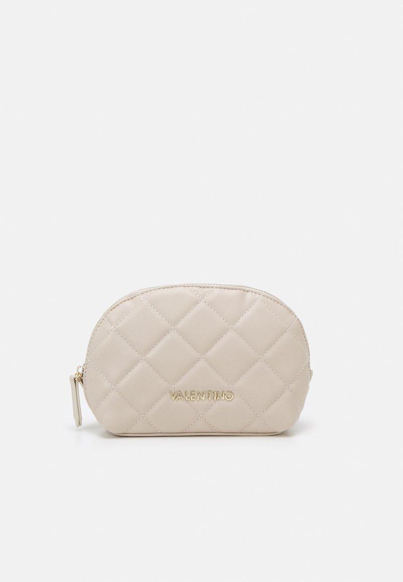 Valentino Bags - OCARINA - Wash bag - ecru