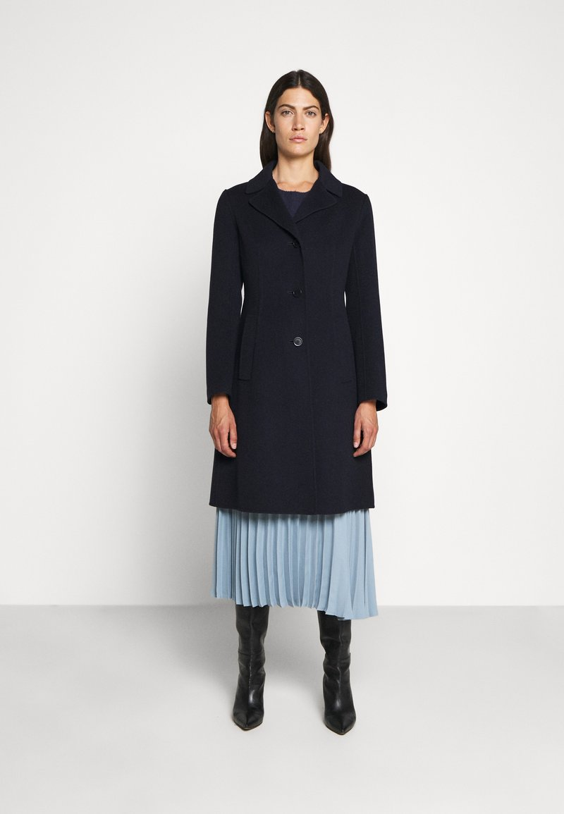 WEEKEND MaxMara - UGGIOSO - Classic coat - ultramarine