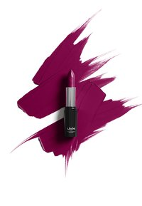 Nyx Professional Makeup - SHOUT LOUD SATIN LIPSTICK - Lipstick - dirty talk - 1