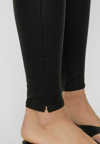 ONLY - Stoffhose - black - 4