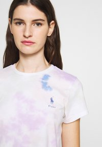 Polo Ralph Lauren - Print T-shirt - multi-coloured - 4