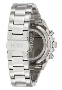 BOSS - OCEAN EDITION - Chronograaf - silver-coloured - 2