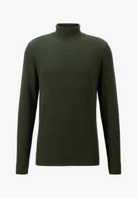 BOSS - TROLLFLASH - Long sleeved top - open green - 3