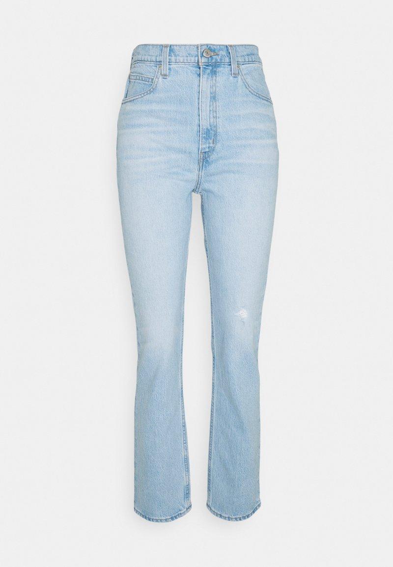 Levi's® - 70S HIGH STRAIGHT - Jeans straight leg - marin hits