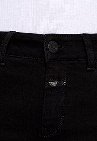 CLOSED - BAKER  - Slim fit jeans - black - 5