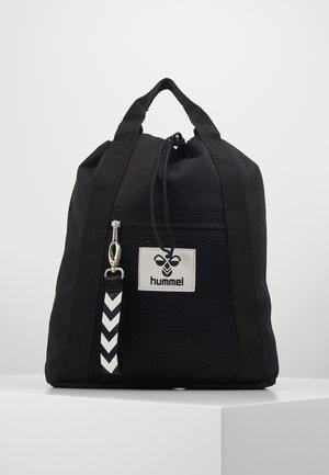 HMLHIPHOP GYM BAG - Sports bag - black